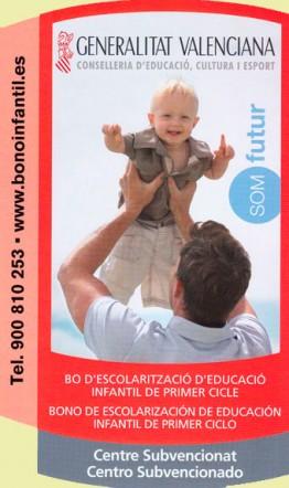 Bono Infantil